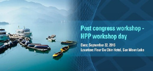 8th AOHUPO Congress